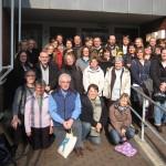 Gruppenfoto Fortbildung Soest 20.2.2010